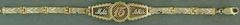 Quinceanera Bracelet