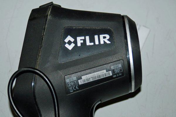 Flir Model TG-165 Thermanl Camera