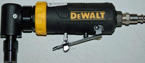 Dewalt Model DWMT70782L Angle Grinder