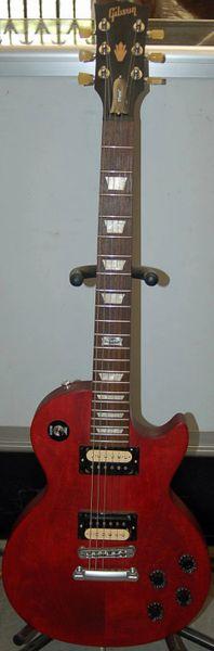 Gibson Les Paul E-Tune