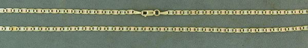 "22"" Anchor Link Chain"