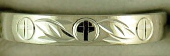 Three Cross Band