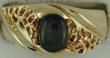 Gentleman's Tigers Eye Band