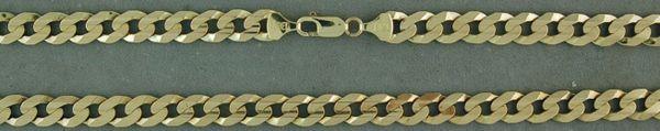 """23"""" Curb Link Chain"""