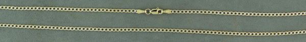 """22"""" Curve link Chain"""