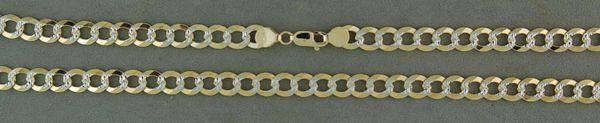 """24"""" Curb Link Chain"""