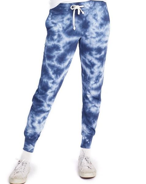 Terry Tie Dye Jogger (4 Colors)