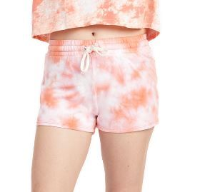 Cozy Tie Dye Short (6 colors)