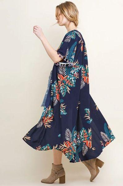 Zuna Anaberg Kimono
