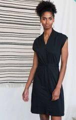 Apparel- Midtown Dress Black Pre Order