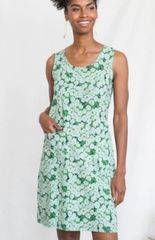 Apparel- Lisbon Shift Dress Jasmine Pre Order