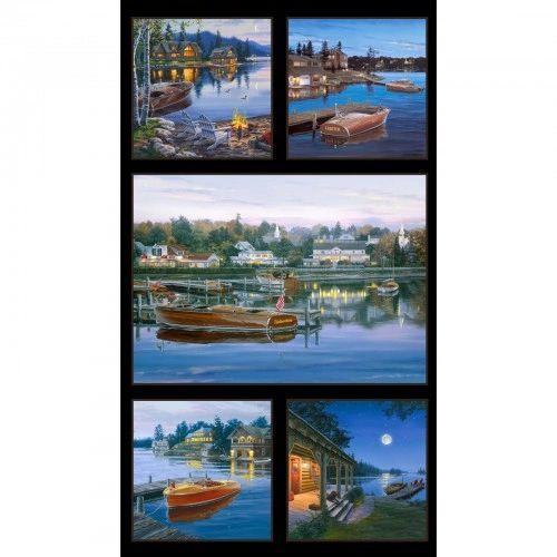 PN-Classic Boats Panel