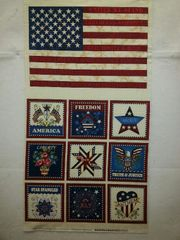 B-Patriotic Panel Bundle
