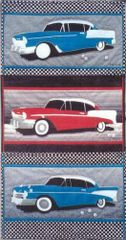 P204 - Classic Car Series - Carhop Favorites