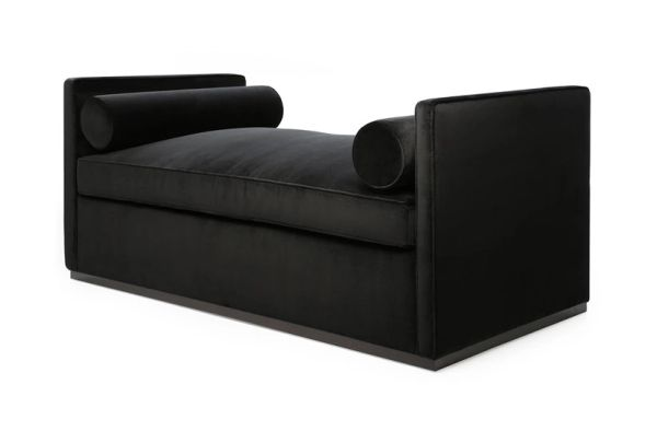 Day Bed- Sofa- Bench- Chaise Lounge -ClubChair -Velvet- Leather- Suede-All  Colors-Any Fabric- Designer Day bed