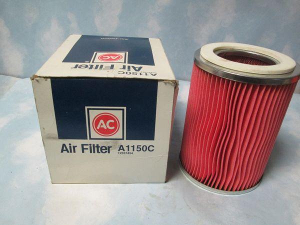 A1150C AIR FILTER NEW