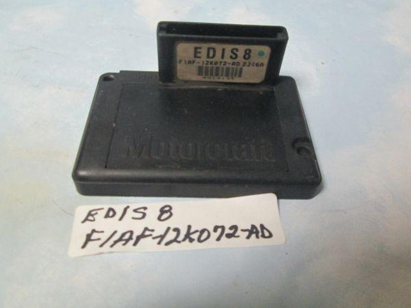 F1AF-12KU72-AD MOTORCRAFT IGNITION CONTROL MODULE EDIS 8 NEW