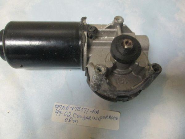 97BB-17B571-AA WIPER MOTOR NEW 0EM