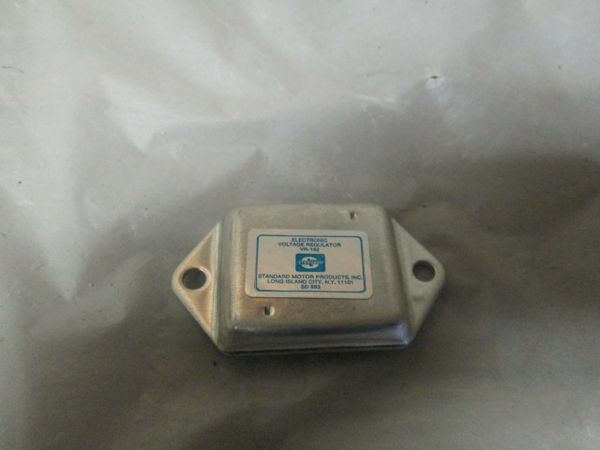 VR-162 Standard Voltage Regulator 1979-1990 Nissan 1.5L-2.2L Subara