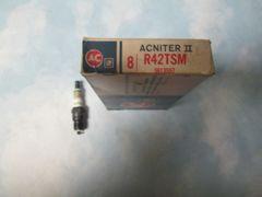 AC DELCO R42TSM GM GREEN STRIPE ACNITER II #5613557