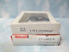 CT-1463A MOTORCRAFT CARBURETOR KIT 87 Ford Escort 1.9L 86-88 Ford Taurus 2.5L Sedan LS 4-Door G.L 4 Door MT-5 Sedan 4-Door LX
