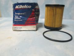 PF2193 AC DELCO OIL FILTER VOLKESWAGEN JETTA PASSAT GOLF TOUREG