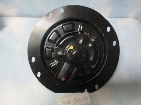 F4SH-19805-AA FORD BLOWER MOTOR NEW