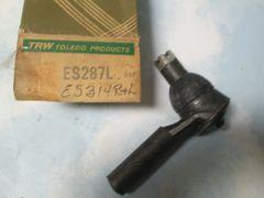 ES281L TRW TIE ROD END NEW #3202114