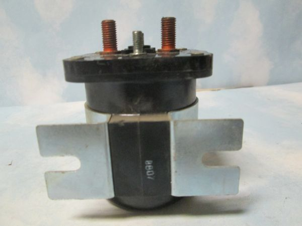 586-105111-3 WHITE RODGERS 12VOLT SOLENOID OEM NEW