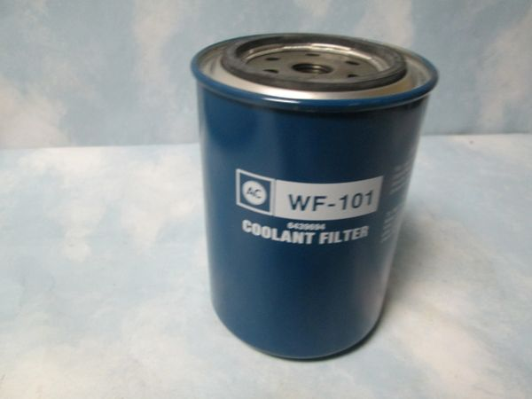 AC WF-100 COOLANT FILTER NEW