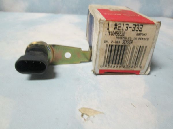 213-339 AC DELCO CRANK SHAFT SENSOR NEW
