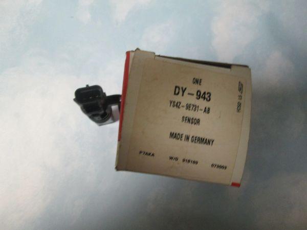 DY-943 YS4Z-9E731-AB MOTORCRAFT FORD FIESTA FOCUS MANUAL TRANSMISSION SENSOR NEW