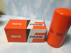 PH3776 FRAM OIL FILTER NEW