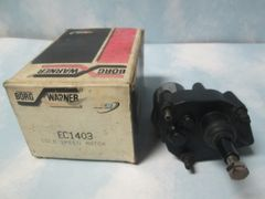 EC1403 BORG WARNER GM DODGE JEEP PONTIAC RENAULT IDLE SPEED MOTOR NOS