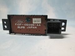 E90F-10D996-BB/F10F-10D996-A FORD SWITCH DASH RESET SWITCH