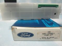 F42Z-10D840-L CHIME ASSY NEW FORD OEM