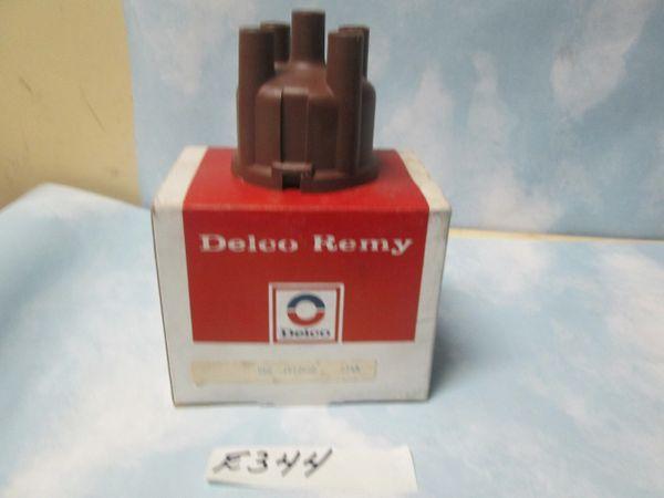 E344 AC DELCO GM DISTRIBUTOR CAP CHEVY GEO SUZUKI TOYOTA NEW
