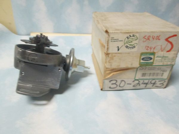 30-2493 /E2FZ-12127-EX FORD DISTRIBUTOR NOS REMAN 99 FORD PICKUP F250 SUPER DUTY 4WD