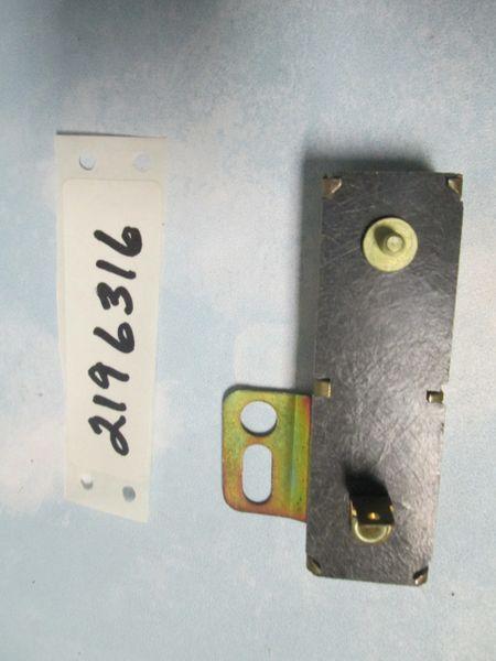 2196316 BALLAST RESISTOR AMC MOPAR 56-72 NOS
