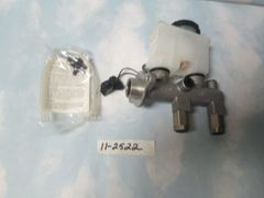 11-2522 A-1 CARDONE IMPORT ESCORT MAZDA MERCURY TRACER PROTEGE MX3 MASTER CYLINDER REMAN W RESOVOIR