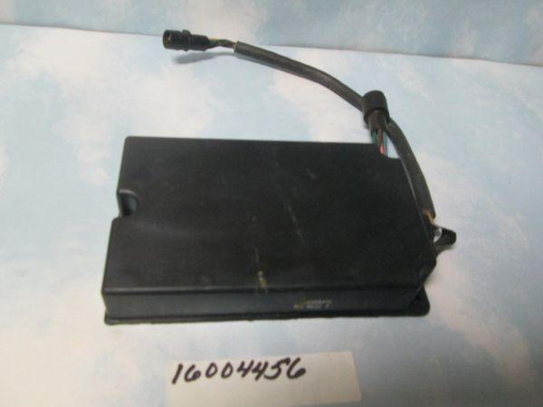 16004456 ENGINE MANAGEMENT ECU REFURBISHED