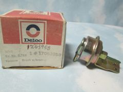 17063958 AC DELCO CARBURETOR CHOKE PULL OFF NEW OEM