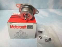 CM-4766 MOTORCRAFT FUEL REGULATOR NEW F4TZ-9C968-B
