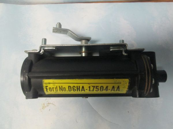 D6HA-17504-AA FORD PNEUMATIC WIPER MOTOR HD MEDIUM TRUCK FLUID OPERATED WIPER NEW
