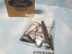 E4TZ-9C888-A FORD CRUISE CONTROL SWITCH NEW
