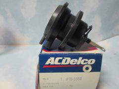 15-5550 AC DELCO DOOR CHEVY GMC ASTRO SAFARI 96-05 ACTUATOR GM NOS