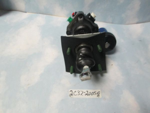 2C3Z-2005-AA FORD F53 BRAKE BOOSTER ASY NEW