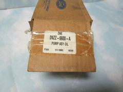 D9ZZ-6600-A PUMP ASY OIL NEW