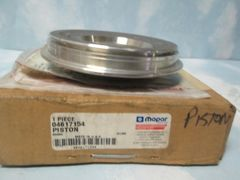 04617154 MOPAR FRONT OEM PISTON CLUTCH NEW 99-10