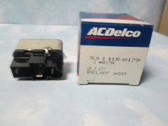 15-8179 481794 AC DELCO CIRCUIT BREAKER RELAY GM NEW